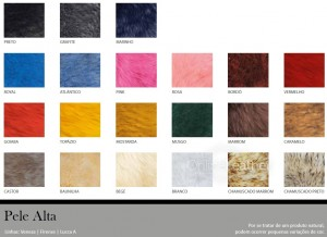 Sheepskins (Dyed Colors options)